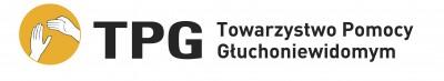 logo Towarzystwa Pomocy Głuchoniewidomym